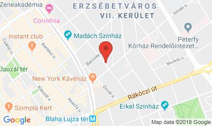 AlkuPont - 1074 Budapest Harsfa utca 21