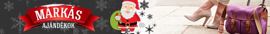 Karácsonyi Vásár Márkák -90%