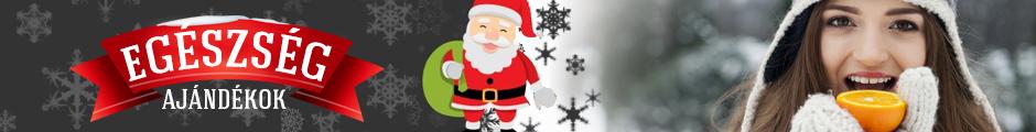 Karácsonyi Vásár Egeszség -90%