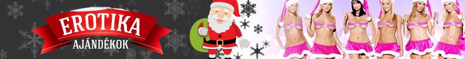 Karácsonyi Vásár Erotika -90%