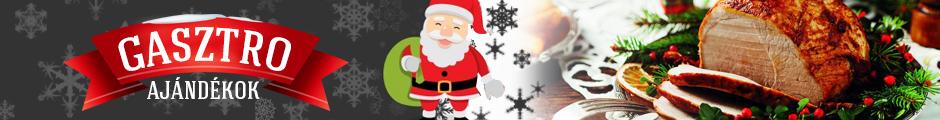 Karácsonyi Vásár Gasztro-90%