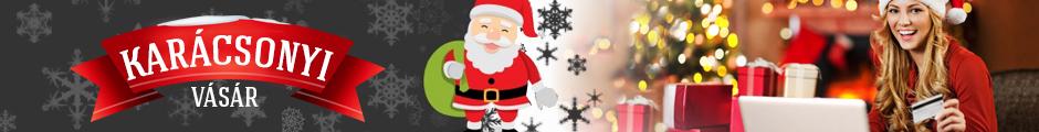 !Karácsonyi Vásár Akár -90%