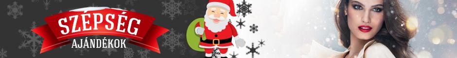 Karácsonyi Vásár Szépség -90%