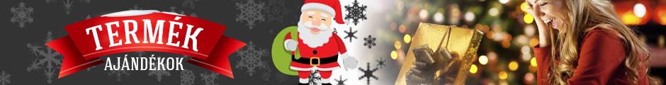 Karácsonyi Vásár Termékek -90%
