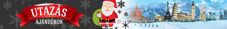 Karácsonyi Vásár Utazás